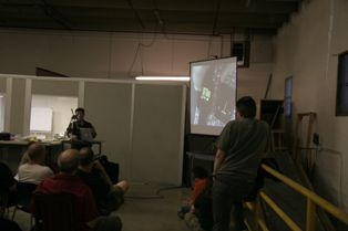 Inaugural Denver Maker Group Meeting_11