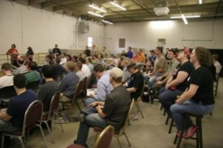 09-Apr Maker Group :: Inaugural Denver Maker Group Meeting_6
